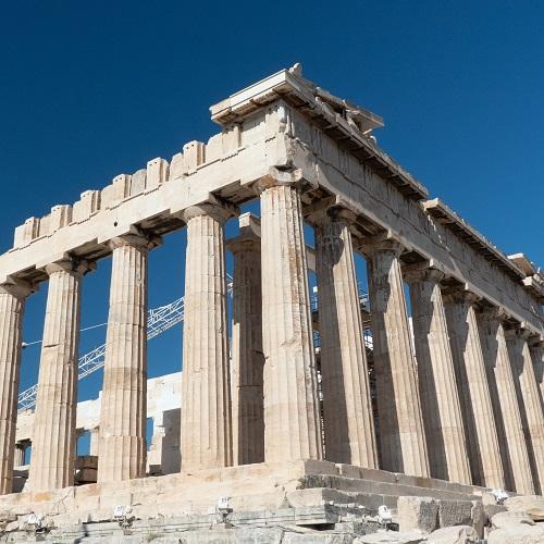 Blog-22032021-Marble-Acropolis-Athens-i-Parthenon