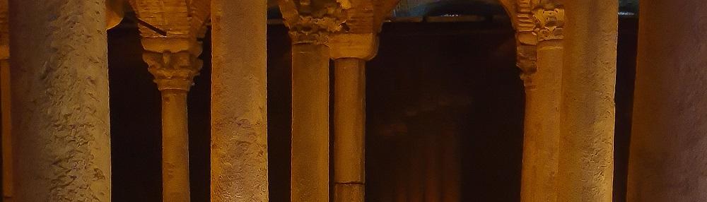 Blog-26072021-Istanbul-Basilica-Cistern